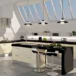 Modern Kitchen 75 150x150 Fitted Kitchens in Limpsfield