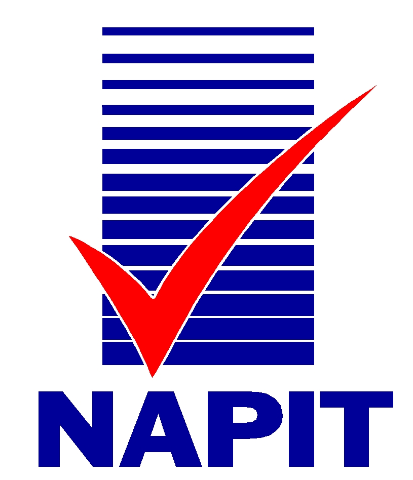 napit logo Kitchen bedroom bathroom