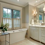 traditional bathroom 150x150 Kitchen Bedroom Bathroom design supply & installation in Woodmansterne